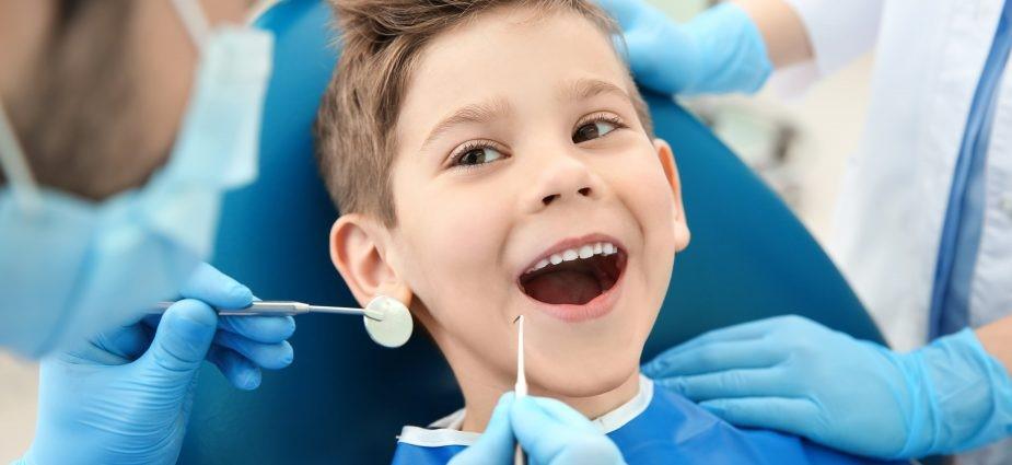 Pediatric Dentist FAQ